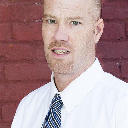 Eric Brickley